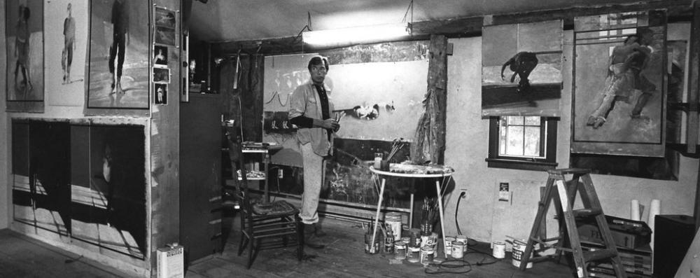 Robert Heindel (1938-2005)