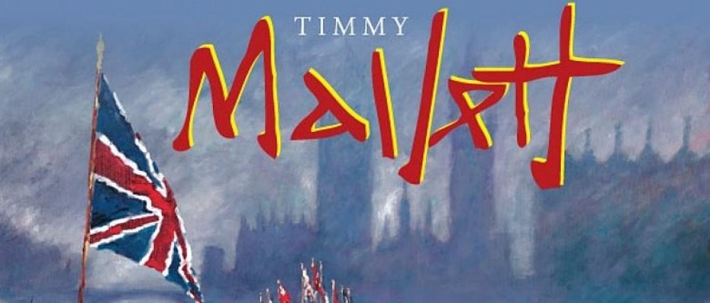 Timmy Mallett