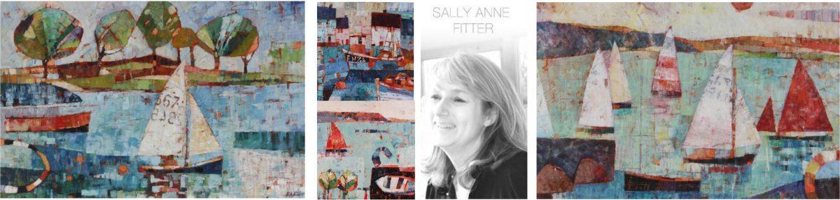 Sally-Anne Fitter